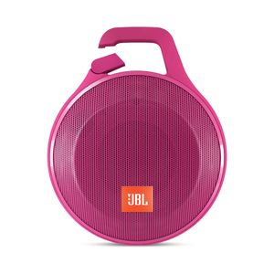 Image for JBL CLIP PLUS pink