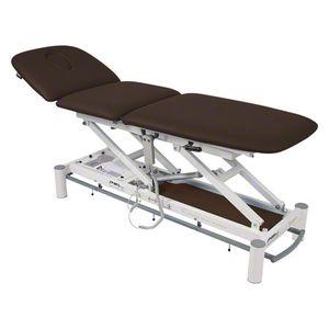 Image for Sport-Tec Therapieliege Massagebank Massageliege Smart ST3 DS mit Rundumschaltung