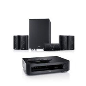 Image for Teufel Impaq 7000 5.1-Surround-Sound-System