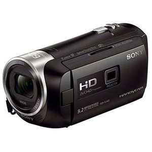 Image for Sony HDR-PJ410 Full HD Camcorder