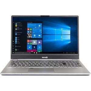 Image for Wortmann Terra Mobile 1550 Laptop - 15