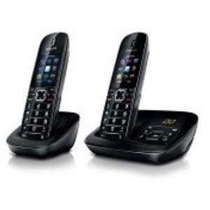 Image for Philips CD685 Duo Analog-Telefon