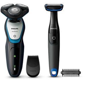 Image for Philips AquaTouch S5070-92 Trimmer