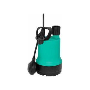 Image for WILO Twister TMR 32 - 8-10M mit Schwimmerschalter 4145326 Schmutzwasserpumpe Tauchpumpe