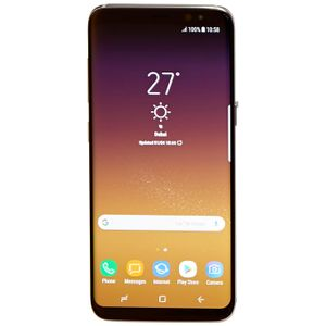 Image for Samsung Galaxy S8 Smartphone 14
