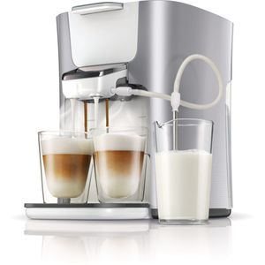 Image for Philips HD 7857/20 Senseo Latte Duo