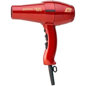 Image for Parlux Hair Dryer 1800 rot