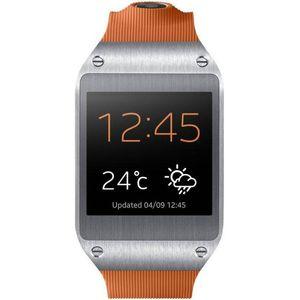 Image for Samsung Galaxy Gear orange
