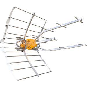 Image for TELEVES UHF-Antenne passiv/aktiv ELLIPSE