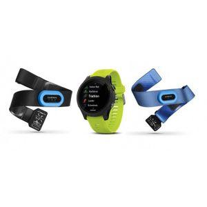 Image for Garmin Forerunner 935 Tri Bundle Fitness-Tracker GPS