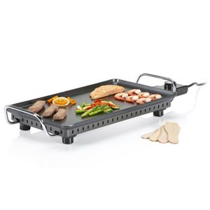 Image for Princess 102240 Tischgrill Superior - 2500 W - 220-240 V - 460 mm - 260 mm - 2