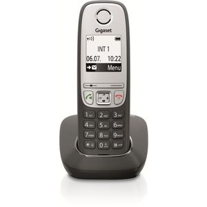 Image for Gigaset A415 Schnurloses Telefon ohne Anrufbeantworter