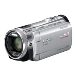 Image for Panasonic HC-X909EG-S Full-HD Camcorder