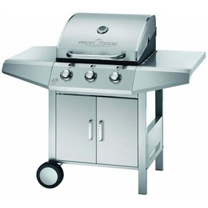 Image for ProfiCook PC-GG 1057 Gasgrill