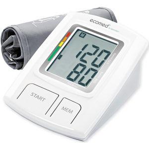 Image for Ecomed BU-92E Oberarm-Blutdruckmessgerät ohne Kabel
