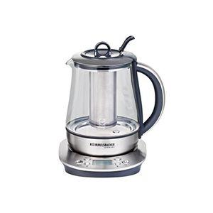 Image for ROMMELSBACHER TA 1400 2in1 Teekocher und Wasserkocher