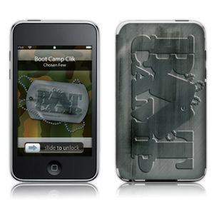 Image for MusicSkins Skin für Apple iPod touch 2G / 3G