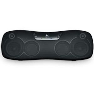 Image for Logitech Wireless Boombox For Ipad