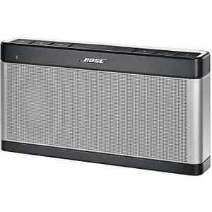 Image for Bose SoundLink Bluetooth Speaker III grau