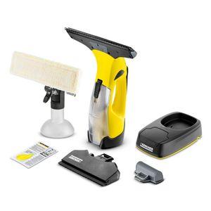 Image for Kärcher WV 5 Premium Fenstersauger Non-Stop Cleaning Kit gelb