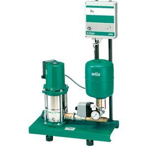 Image for Wilo Einzelpumpenanlage Economy CO-1 MVIS 207-ERPN16