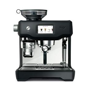 Image for Sage The Oracle Touch SES990 Espressomaschine mit integriertem Mahlwerk