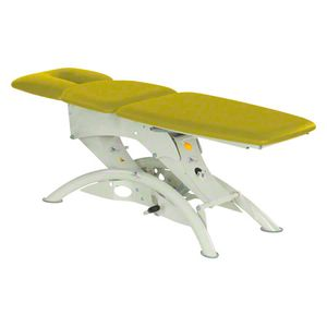 Image for Lojer Therapieliege Capre F3RH Massageliege Massagebank Hydraulik 3-tlg