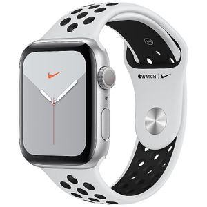 Image for Apple Watch Series 5 Nike Smartwatch GPS