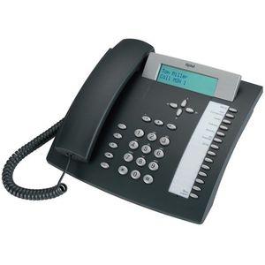 Image for Tiptel 290 ISDN-Telefon schwarz