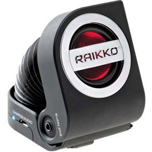 Image for Raikko Pump Vacuum Speaker schwarz