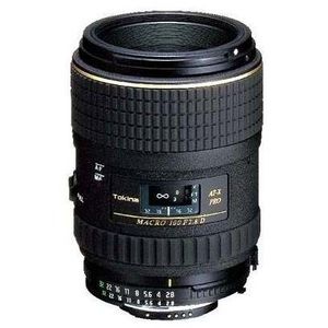 Image for Tokina 100 mm / F 2