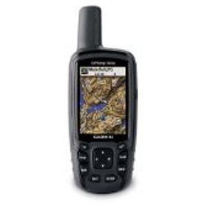 Image for Garmin GPSMAP 62sc