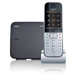 Image for Gigaset SL780 Analog-Telefon