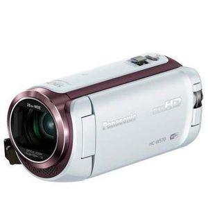 Image for Panasonic HC-W570EG-W