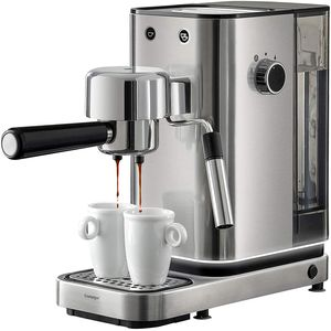 Image for WMF Lumero Siebträger Espressomaschine 1400 Watt