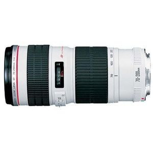 Image for Canon 70 - 200 mm / F 2
