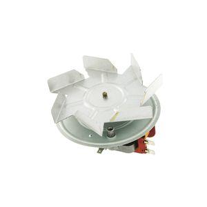 Image for Electrolux Universal-Lüftermotor und Montageplatte