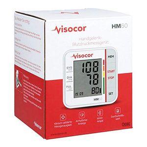 Image for Visocor Handgelenk Blutdruckmessgerät HM60