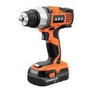 Image for AEG BS 18 C