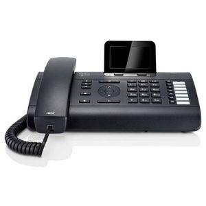 Image for Bintec Elmeg IP 120 VoIP-Telefon schwarz