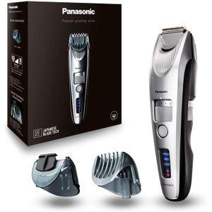 Image for Panasonic Premium ER-SB60 Bartschneider / Haarschneider 19 präzise Längeneinstellungen 1-10 mm