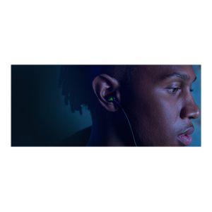 Image for Razer Hammerhead USB-C ANC - In Ear Active Noise Cancellation - Schwarz