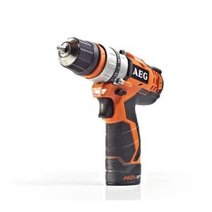 Image for AEG BS 12 C2