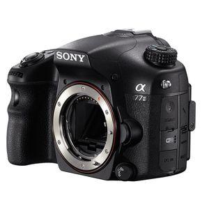 Image for Sony Alpha SLT-A77 II / ILCA-77M2 18-55 / 3.5-5.6 DT SAM