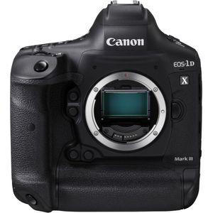 Image for Canon EOS-1D X Mark III Gehäuse