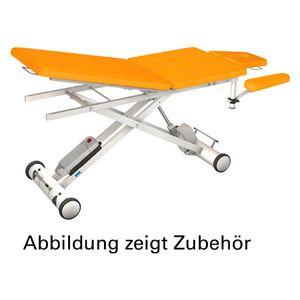 Image for HWK Therapieliege Solid Viernheim Akku Massageliege Massagebank 5-tlg.