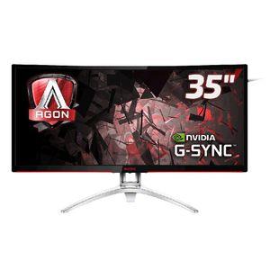 Image for AOC Gaming AG352UCG - 35 Zoll