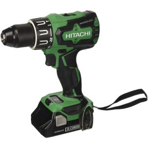 Image for Hitachi 93256876b Bohrschrauber