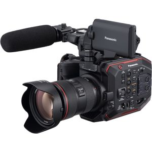 Image for Panasonic AU-EVA1