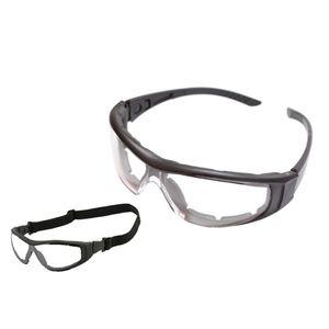 Image for AEROTEC Schutzbrille WORKER UV 400 Klar